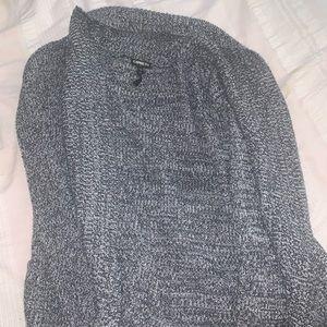 Express-cardigan